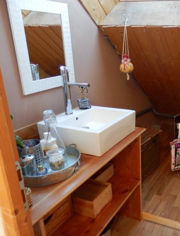 cabinet de toilette 2eme